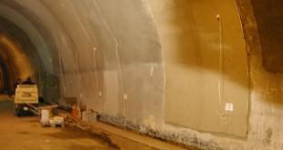 Огнезащита тоннелей_огнепортал