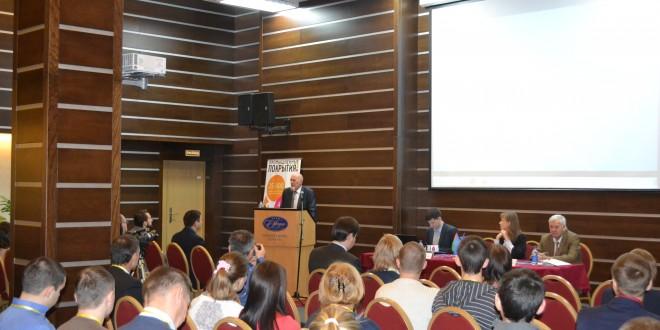 Олег Ламкин, вице-президент НСОПБ, изложил суть последних изменений в госстандартах, напомнил о важности внедрения методик испытаний материалов и обратил внимание на часто допускаемые ошибки