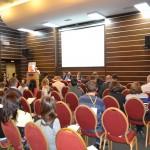 Выступление Юлии Смирновой, руководителя проектов компании «Рэд Билдинг»