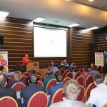 Выступление Олега Семенова, руководителя проектов компании «Техстронг»