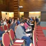 Особенностью конференции стала выраженная научная основа, возможность вести дискуссию на профессиональном языке