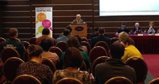 Участники конференции подчеркнули важность подобных мероприятий для развития отрасли огнезащитных материалов в России