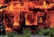 Крым огне