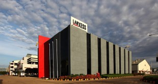 Lanxess-expands-Jhagadia-site-in-India огне
