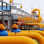 Газопровод Грязовецк-Выборг, Газпром, 2009-2013