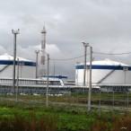 Уярский нефтеналивной терминал, АК Транснефть, 2006