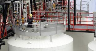 Neues Tanklager am Standort Leverkusen