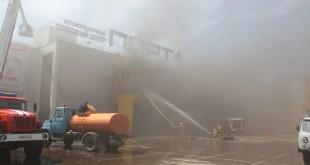 Поожар